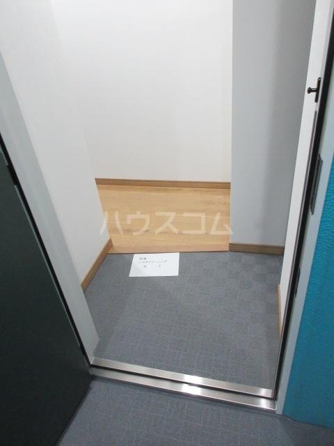 EPガーデン行徳 302号室のその他共有