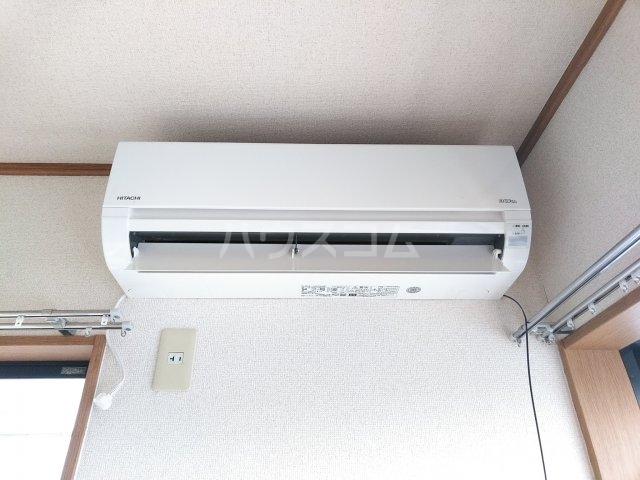 ホワイトプラム2 101号室の設備