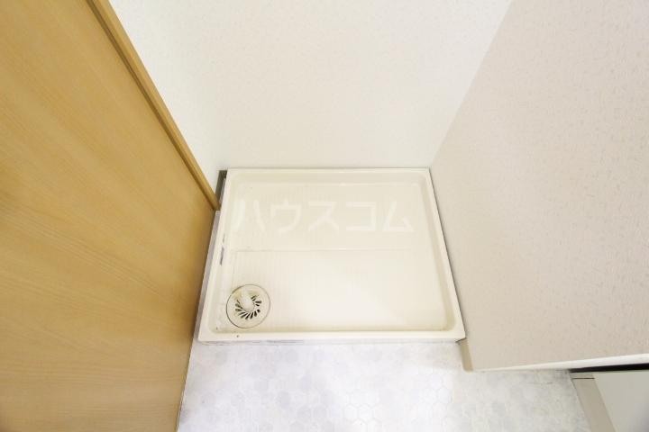 メゾンドアベニール 303号室の設備
