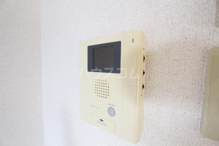 メゾンドアベニール 303号室のセキュリティ