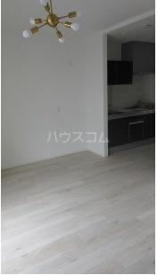Casa TsuhaⅡ 2-A号室のトイレ