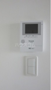 Casa TsuhaⅡ 2-A号室のセキュリティ