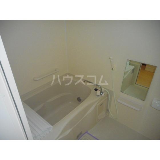 Cloverの風呂