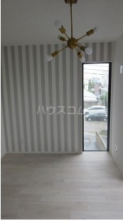 Casa TsuhaⅡ 3-B号室のバルコニー