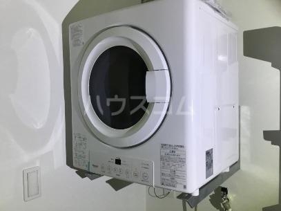 Casa TsuhaⅡ 3-B号室のセキュリティ
