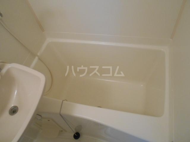 エクシード西院Ⅱ 0203号室の風呂
