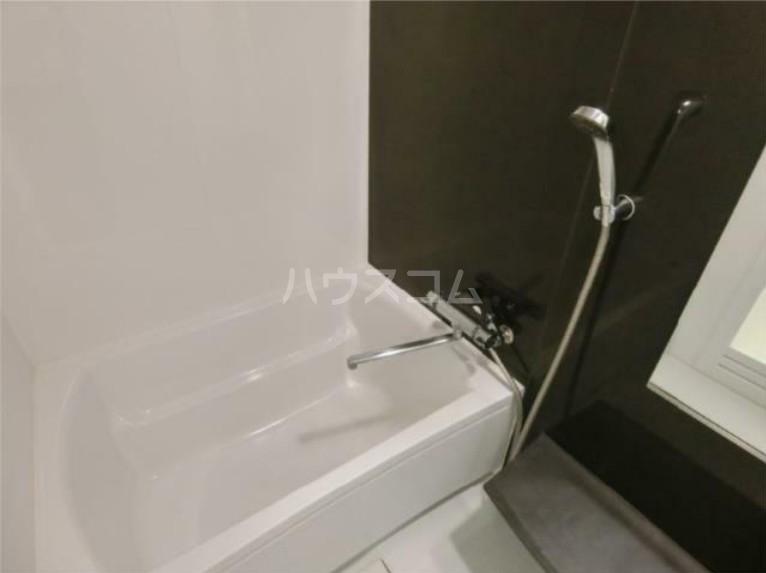 ガリシア用賀 203号室の風呂