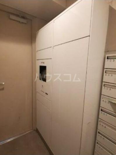 ガリシア用賀 204号室の設備
