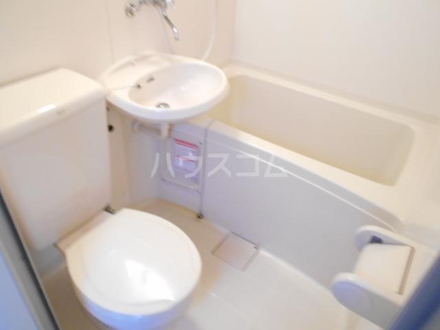 シャンブルN 102号室の風呂