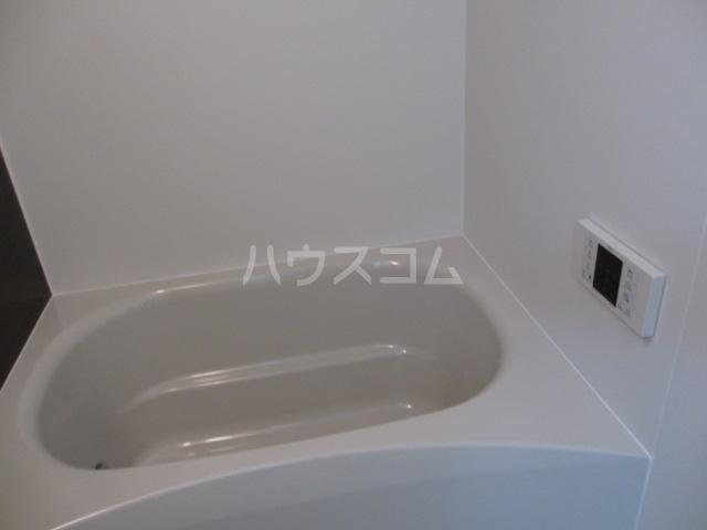 リコルテ湘南 304号室の風呂
