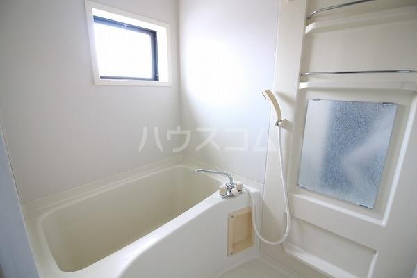 ソフィアK 203号室の風呂