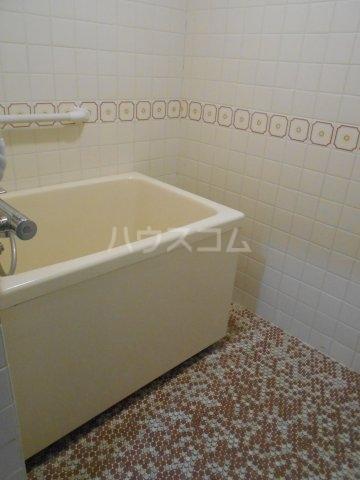 六本松ビル 403号室の風呂