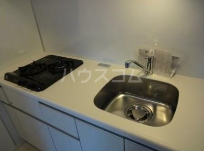 AXAS中野レジデンス 303号室のキッチン