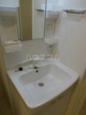 AXAS中野レジデンス 303号室の洗面所