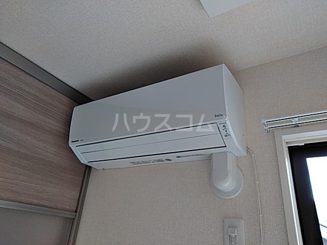 セジュール嵯峨鳥居本 101号室の設備