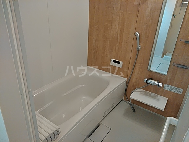 セジュール嵯峨鳥居本 101号室の風呂