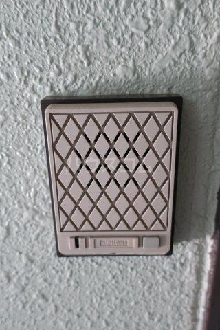 グリーンノア 4B号室のセキュリティ