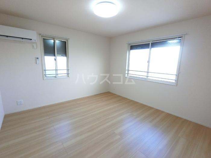 アステール高原 302号室の居室