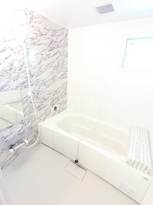 アステール高原 302号室の風呂