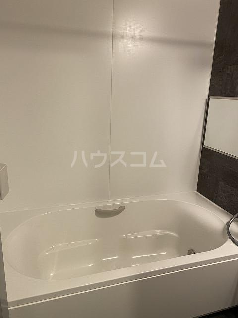 練馬マンション A号室の風呂