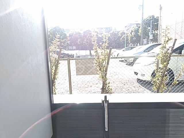 Ligere南行徳West 102号室の景色