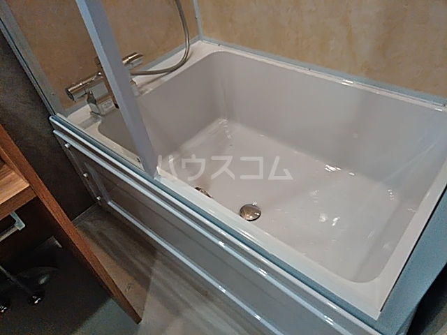 Ligere南行徳West 102号室の風呂