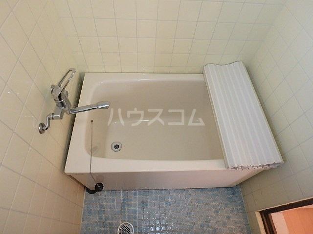 メゾン坂本 202号室の風呂