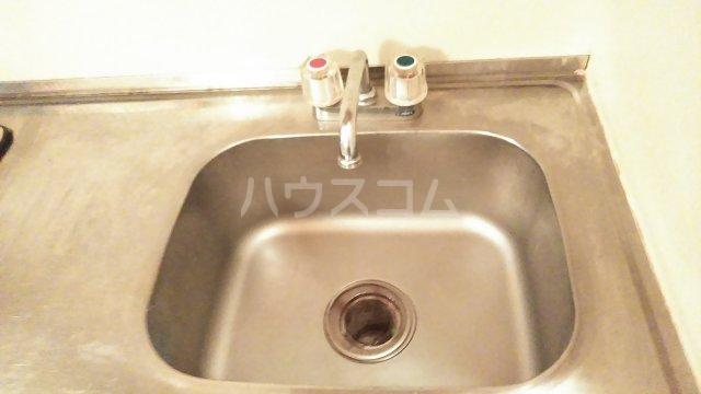 エステートピア小倉 207号室の風呂