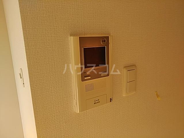 Fierte中野 0806号室のセキュリティ