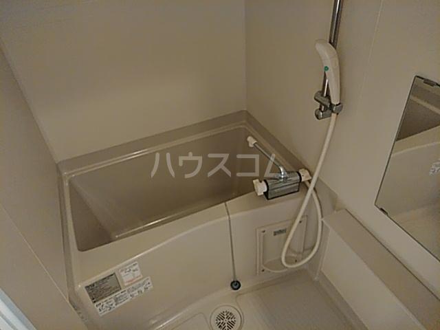 Fierte中野 0806号室の風呂