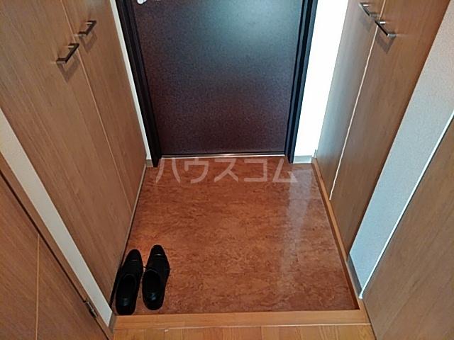 Fierte中野 0806号室の玄関