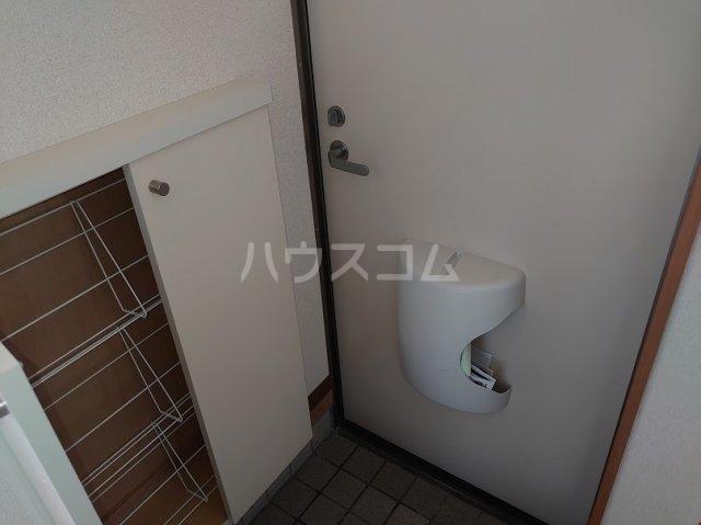 市ヶ尾森ビル十番館 205B号室のその他