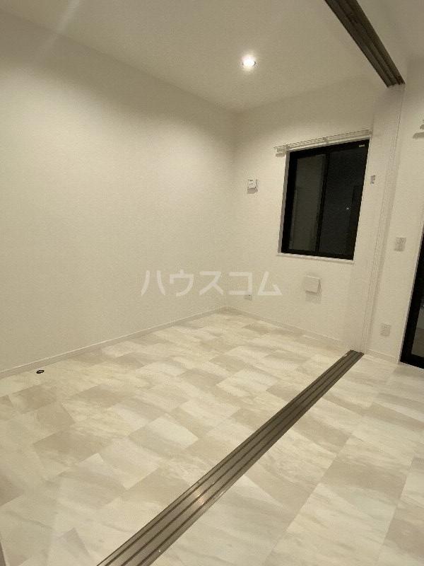 ラヴィシェール小禄駅前 703号室のベッドルーム