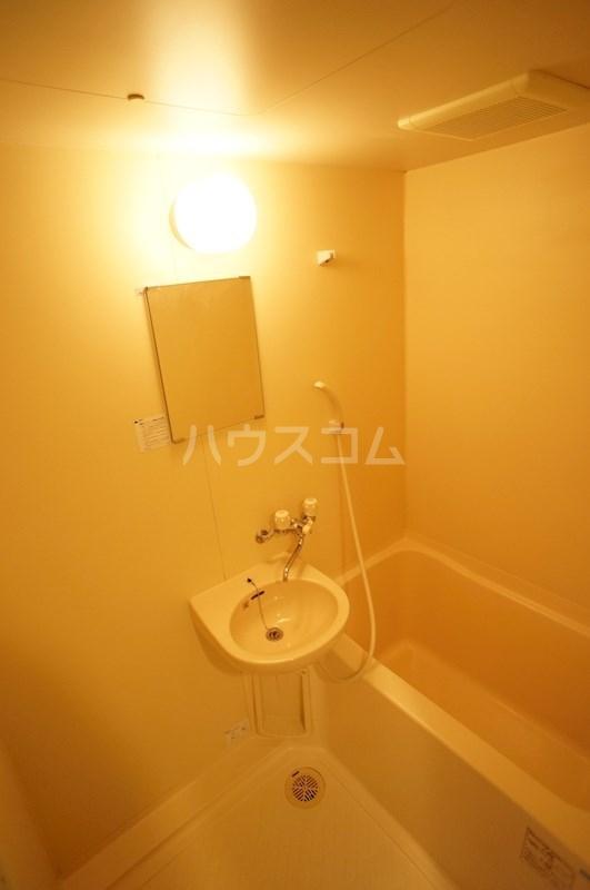 スペースG住吉 211号室の風呂