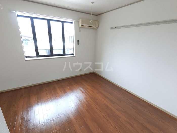 セジュール田中 102号室の居室