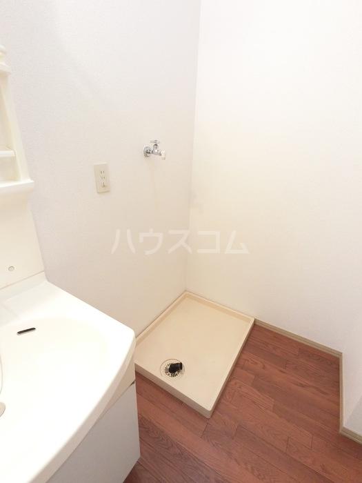 セジュール田中 102号室の設備
