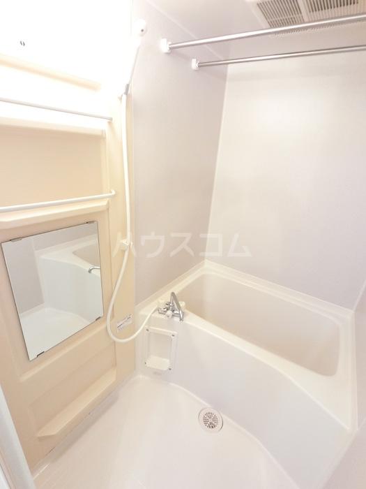 セジュール田中 102号室の風呂