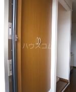 ヴェルデ・ナチュール B 202号室のその他