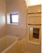 ヴェルデ・ナチュール B 202号室の風呂