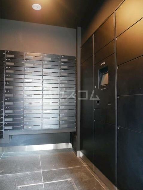 ステージファースト経堂アジールコート 207号室の設備