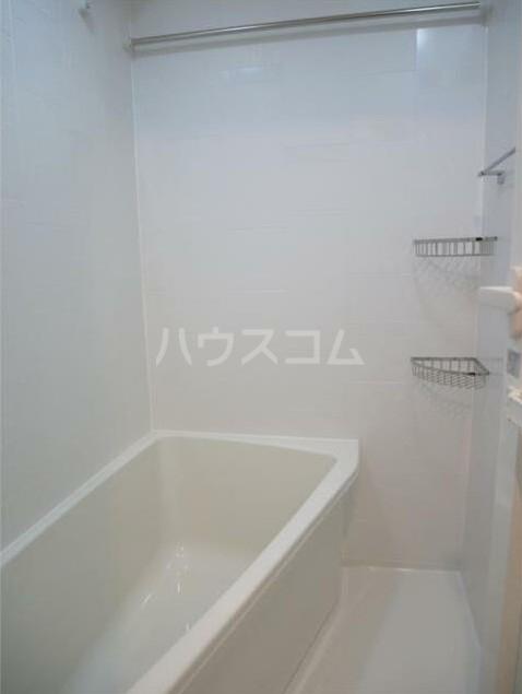 ステージファースト経堂アジールコート 207号室の風呂