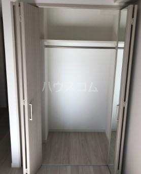 LANDIC K320 906号室のセキュリティ