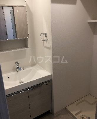 LANDIC K320 906号室の収納