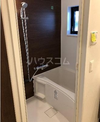 LANDIC K320 601号室の風呂