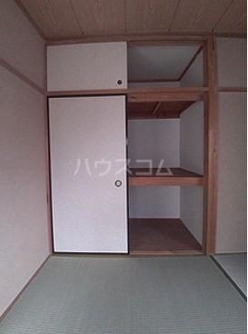 ニューハイム 101号室の居室