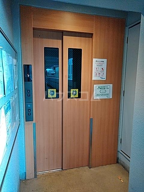 アクティ目黒駅前 1号棟 506号室のその他共有
