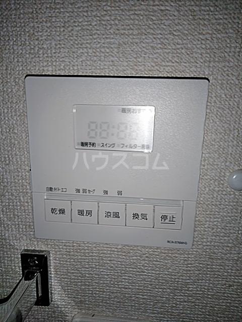 シティコート目黒 1号棟 309号室の設備