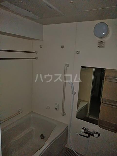 シティコート目黒 1号棟 309号室の風呂