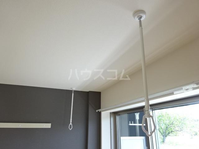 ラパンブルー 106号室の収納