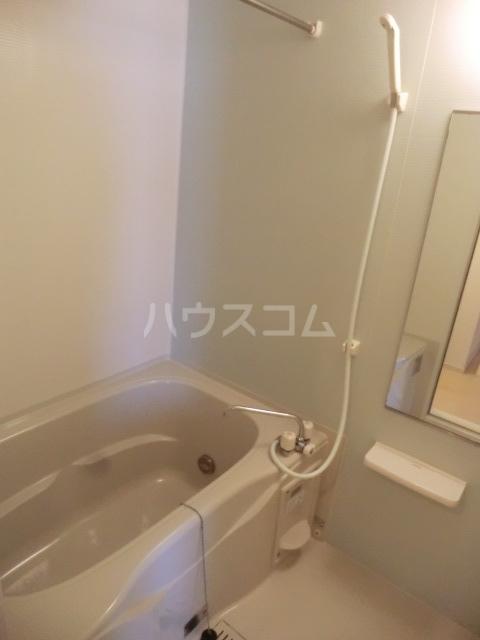 グランツみしまⅡ 03010号室の風呂